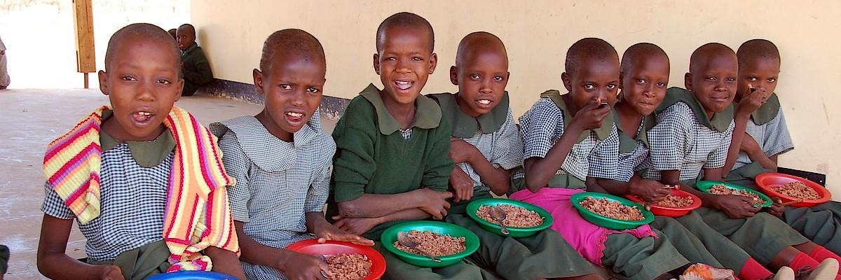 Hilfe Für Die Massai